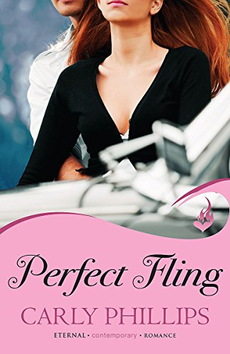 9781472205018: Perfect Fling: Serendipity's Finest Book 2