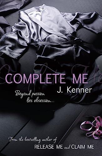 9781472206091: Complete Me (Stark)