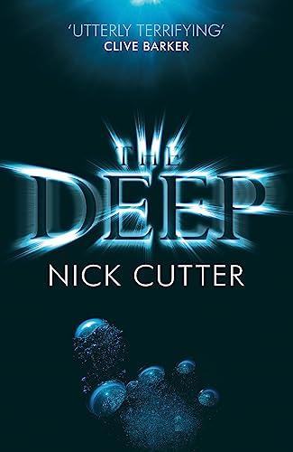 The Deep: Cutter, Nick