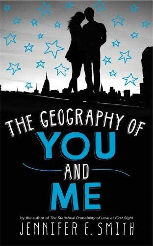 9781472206299: The Geography Of You And Me