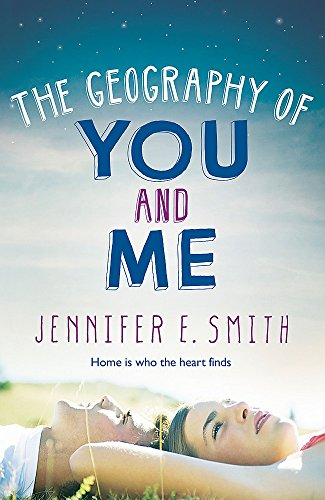 9781472206305: The Geography Of You And Me