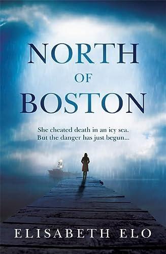 9781472206336: North of Boston