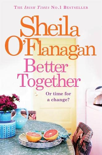 9781472206619: Better Together (Ireland Only Edition)