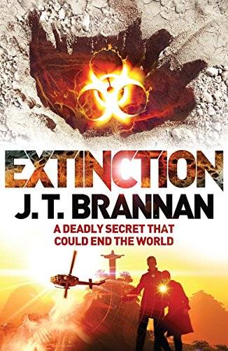 Extinction: Brannan, J.T.