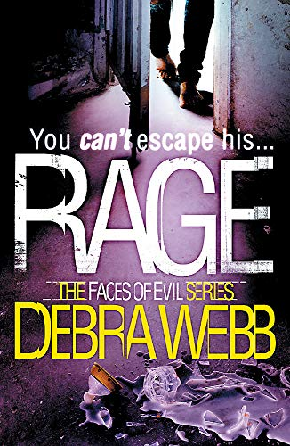 9781472207043: Rage (The Faces of Evil 4)