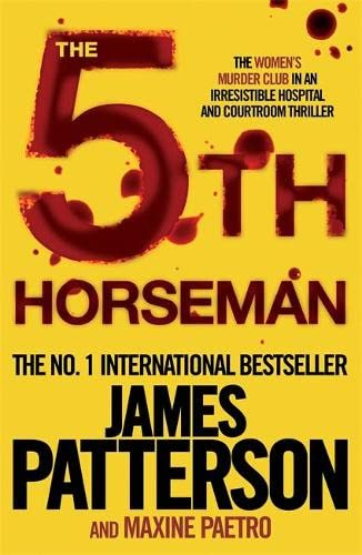 9781472207074: The 5th Horseman