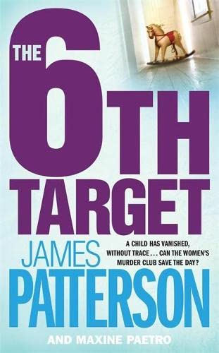 9781472207081: The 6th Target
