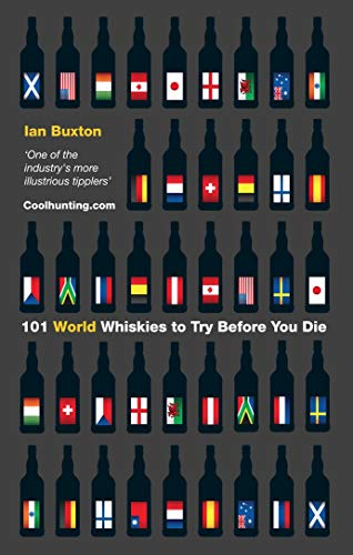 9781472207524: 101 World whiskies to try before you die (P)