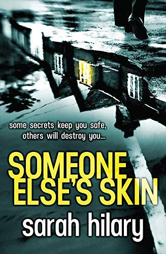 9781472207685: Someone Else's Skin (D.I. Marnie Rome 1): Winner of the Crime Novel of the Year