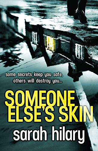 9781472207685: Someone Else's Skin (DI Marnie Rome)