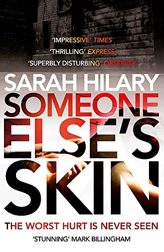 9781472207692: Someone Else's Skin (D.I. Marnie Rome 1): Winner of the Crime Novel of the Year