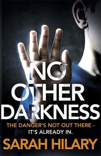 9781472207722: No Other Darkness (D.I. Marnie Rome 2)