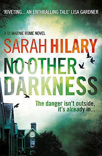 9781472207739: No Other Darkness (D.I. Marnie Rome 2)