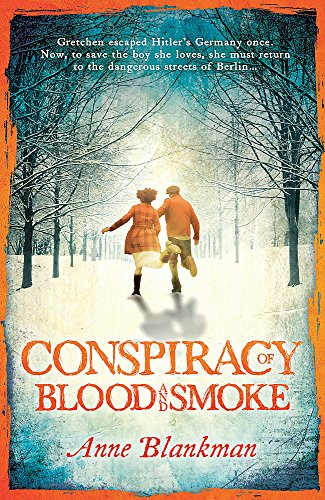 9781472207852: Conspiracy of Blood and Smoke