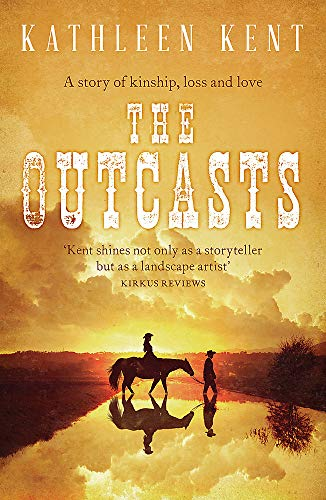 9781472207913: The Outcasts