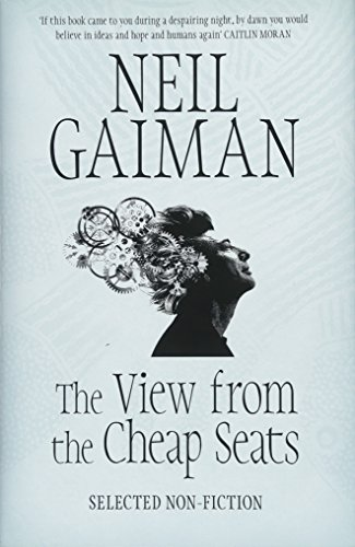 9781472207999: The View from the Cheap Seats: Selected Nonfiction