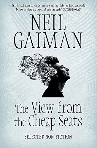 9781472208019: The View from the Cheap Seats: Selected Nonfiction