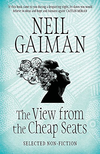 9781472208026: The View from the Cheap Seats: Selected Nonfiction