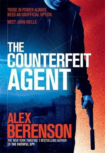 9781472208231: The Counterfeit Agent
