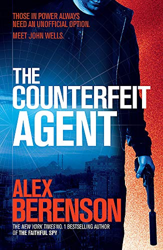 9781472208255: The Counterfeit Agent