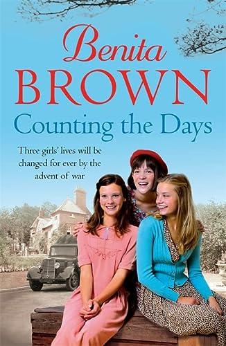 Counting the Days: A touching saga of: Brown, Benita