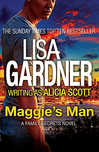 9781472209160: Maggie's Man (Family Secrets Trilogy 1)
