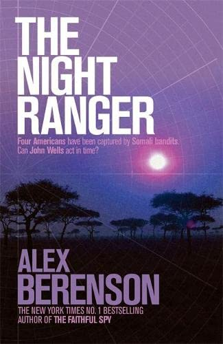 9781472209252: The Night Ranger