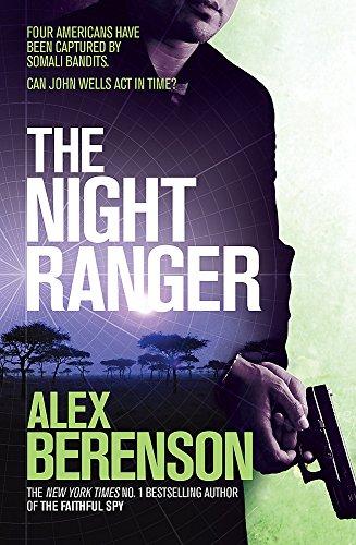 9781472209337: The Night Ranger (John Wells 7)