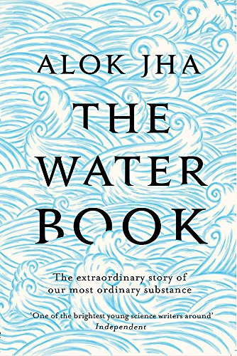 9781472209535: The Water Book