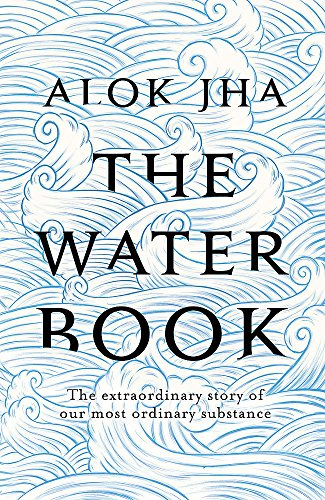 9781472209542: The Water Book