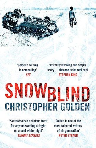 9781472209573: Snowblind