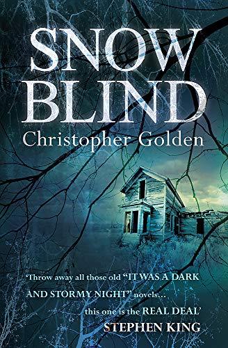 9781472209580: Snowblind