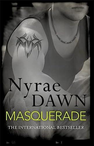 9781472209856: Masquerade: The Games Trilogy 3