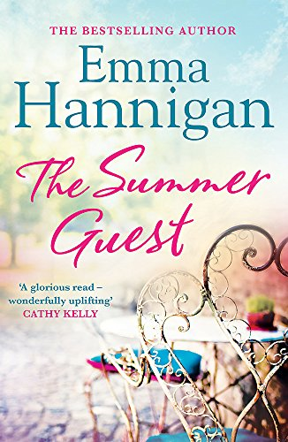 The Summer Guest: Hannigan, Emma