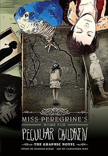 9781472210562: Miss Peregrine's Home for Peculiar Children: The Graphic Novel