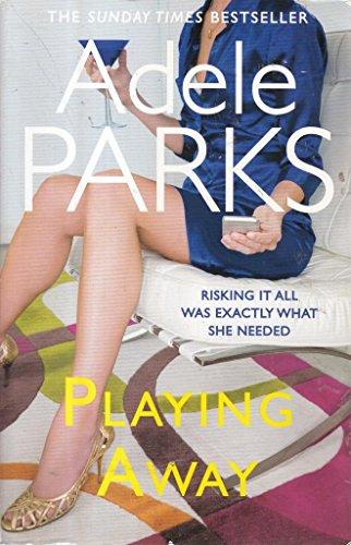 9781472210579: Playing Away