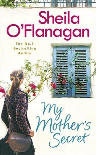 9781472210715: My Mother's Secret: A warm family drama full of humour and heartache