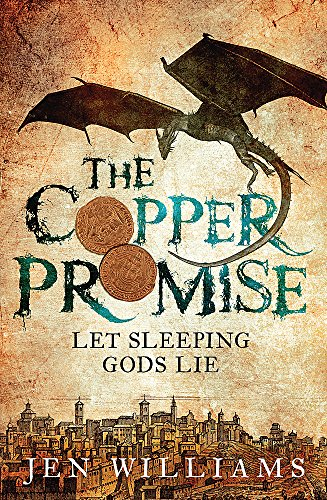 9781472211125: The Copper Promise (Complete Novel) (Copper Cat)