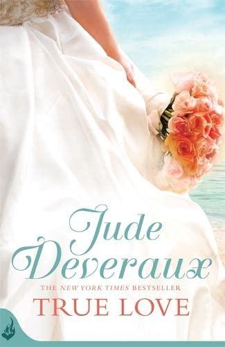 9781472211385: True Love: Nantucket Brides Book 1 (A beautifully captivating summer read)