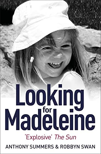 9781472211590: Looking for Madeleine