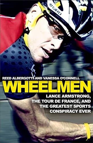 9781472212382: Wheelmen