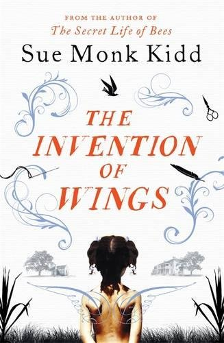 9781472212740: The Invention of Wings (Tinder Press)