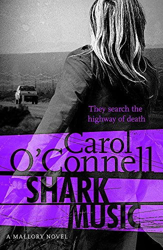 9781472212870: Shark Music (Kathy Mallory 9)