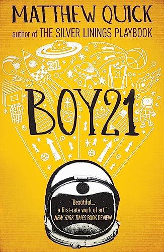 9781472212900: Boy21