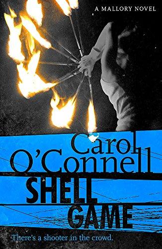 9781472212955: Shell Game (Kathy Mallory 5)
