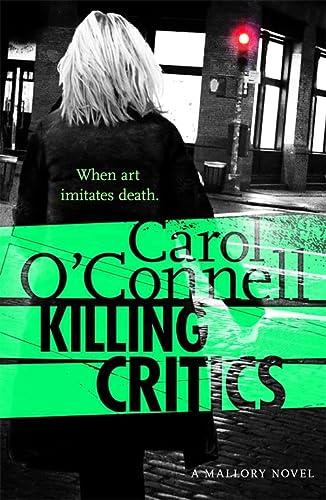 9781472212993: Killing Critics