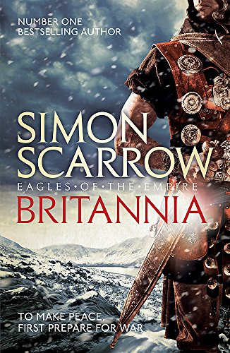9781472213303: Britannia (Eagles of the Empire 14)
