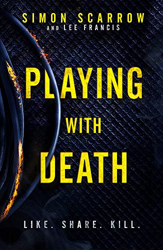 9781472213426: Playing With Death: A gripping serial killer thriller you won't be able to put down...