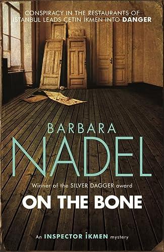 9781472213808: On the Bone
