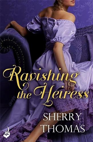 9781472214348: Ravishing the Heiress: Fitzhugh Book 2
